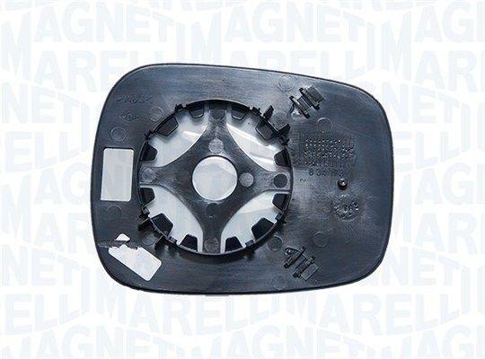 Original RENAULT Rückspiegelglas 351991303300