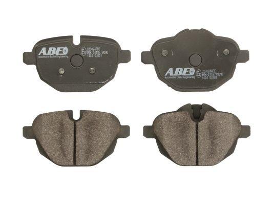 Bremsklötze ABE C2B024ABE