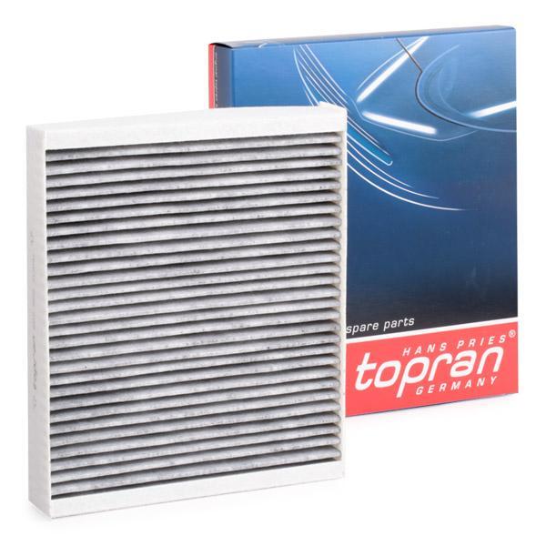OE Original Innenraumluftfilter 207 622 TOPRAN