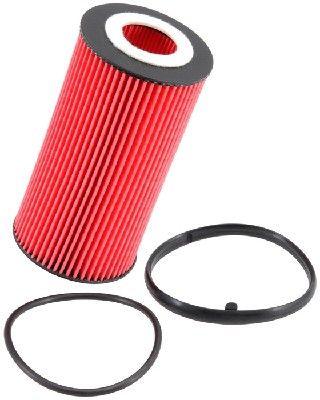 Motorölfilter K&N Filters PS-7010