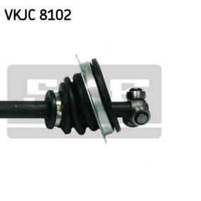 VKJC 8102 Antriebswelle SKF - Markenprodukte billig