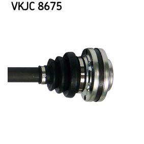Antriebswelle SKF VKJC 8675