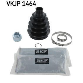 Faltenbalgsatz Antriebswelle SKF VKJP 1393