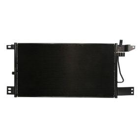 THERMOTEC Kondensor, klimatanläggning KTT110346 - köp med 30% rabatt
