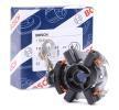 Halter, Kohlebürsten 1 004 336 562 Golf V Schrägheck (1K1) 1.8 GTI 193 PS Premium Autoteile-Angebot