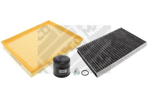 Buy original Filter set MAPCO 68714