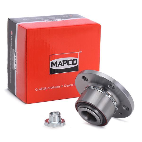 Achetez Roulements MAPCO 26753 (Ø: 72mm) à un rapport qualité-prix exceptionnel