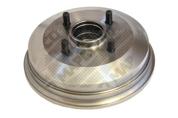 Спирачен барабан 35750 за FORD ниски цени - Купи сега!