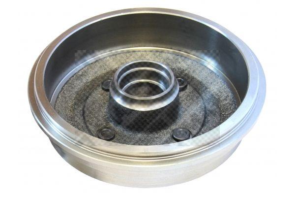 MAPCO | Bremstrommel 35750