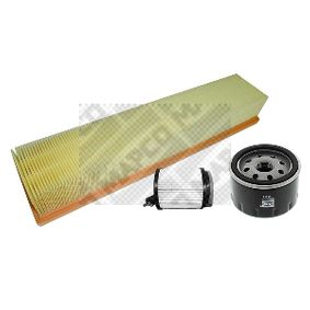 68106 MAPCO Filter-Satz 68106 günstig kaufen