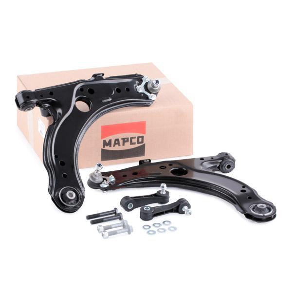 MAPCO Kit braccio oscillante, Sospensione ruota