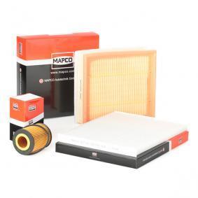 Filtro Aria Mapco 60375