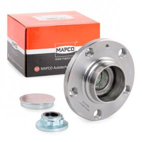 Wheel Bearing Kit 26720 for VOLVO S70 at a discount — buy now!