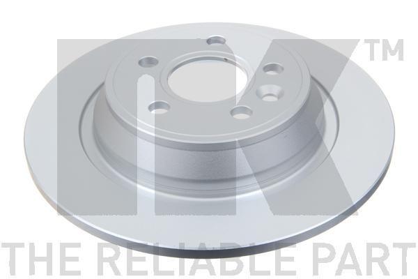 NK Brake Disc 312571