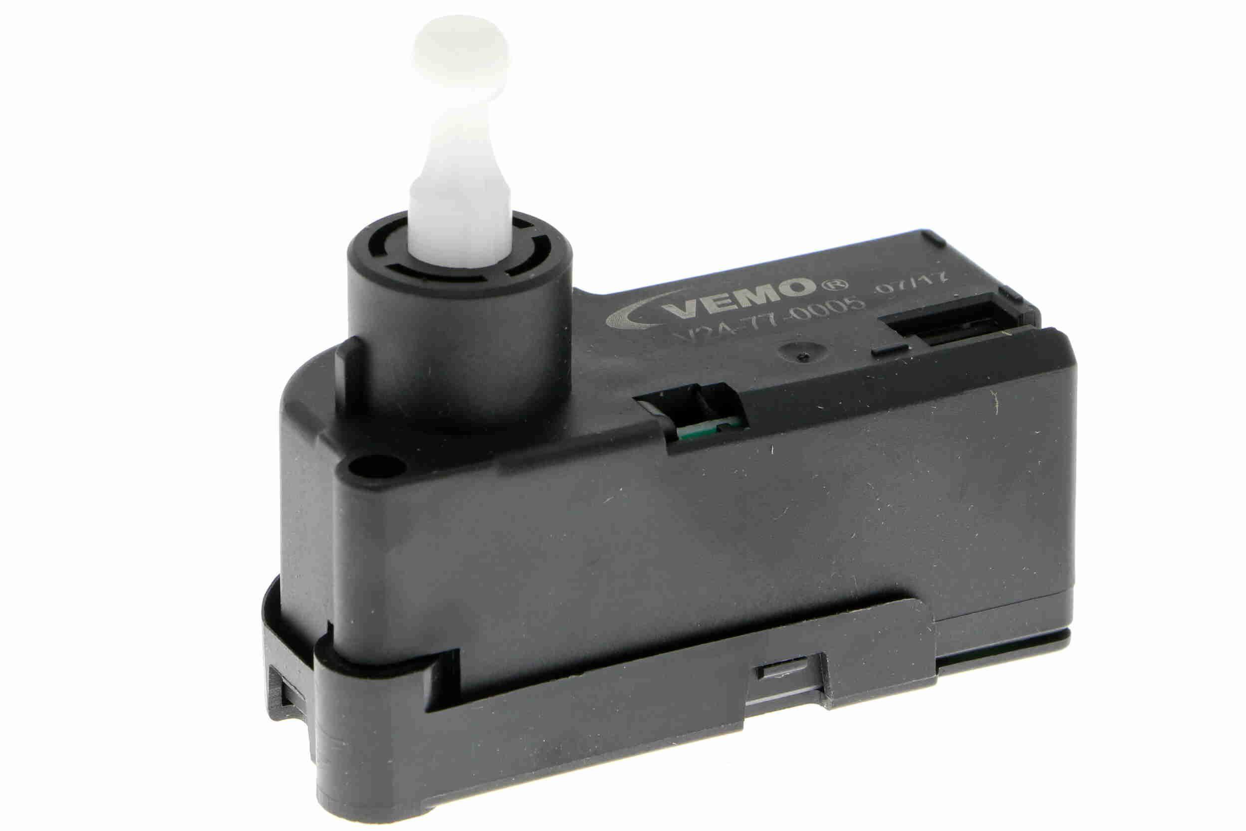 VEMO: Original Scheinwerfer Höhenverstellung V24-77-0005 ()