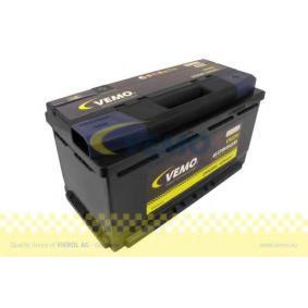 Vesz 90Ah VEMO Q+, original equipment manufacturer quality Indító akkumulátor V99-17-0024 alacsony áron