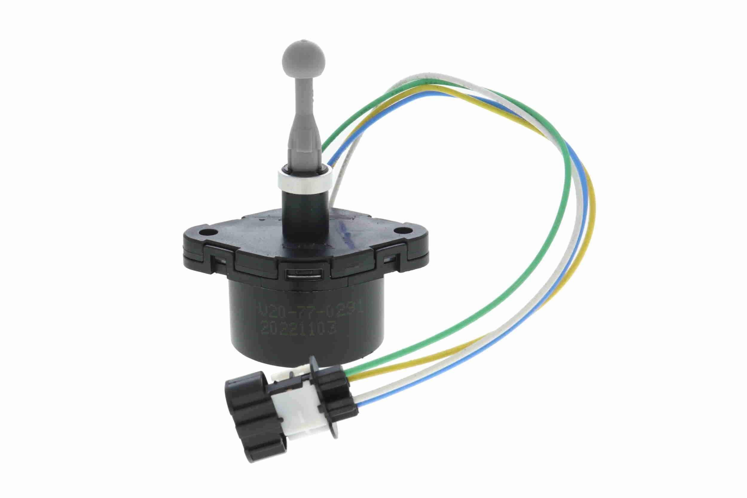 VEMO: Original Scheinwerfer Höhenverstellung V20-77-0291 ()