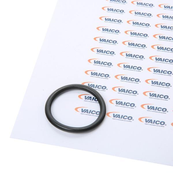 Original Tömítőgyűrű, hűtő zárócsavar V10-2598 Smart