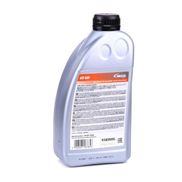 V600172 Automatikgetriebeöl VAICO ZFLifeguardFluid6S671090255 - Große Auswahl - stark reduziert