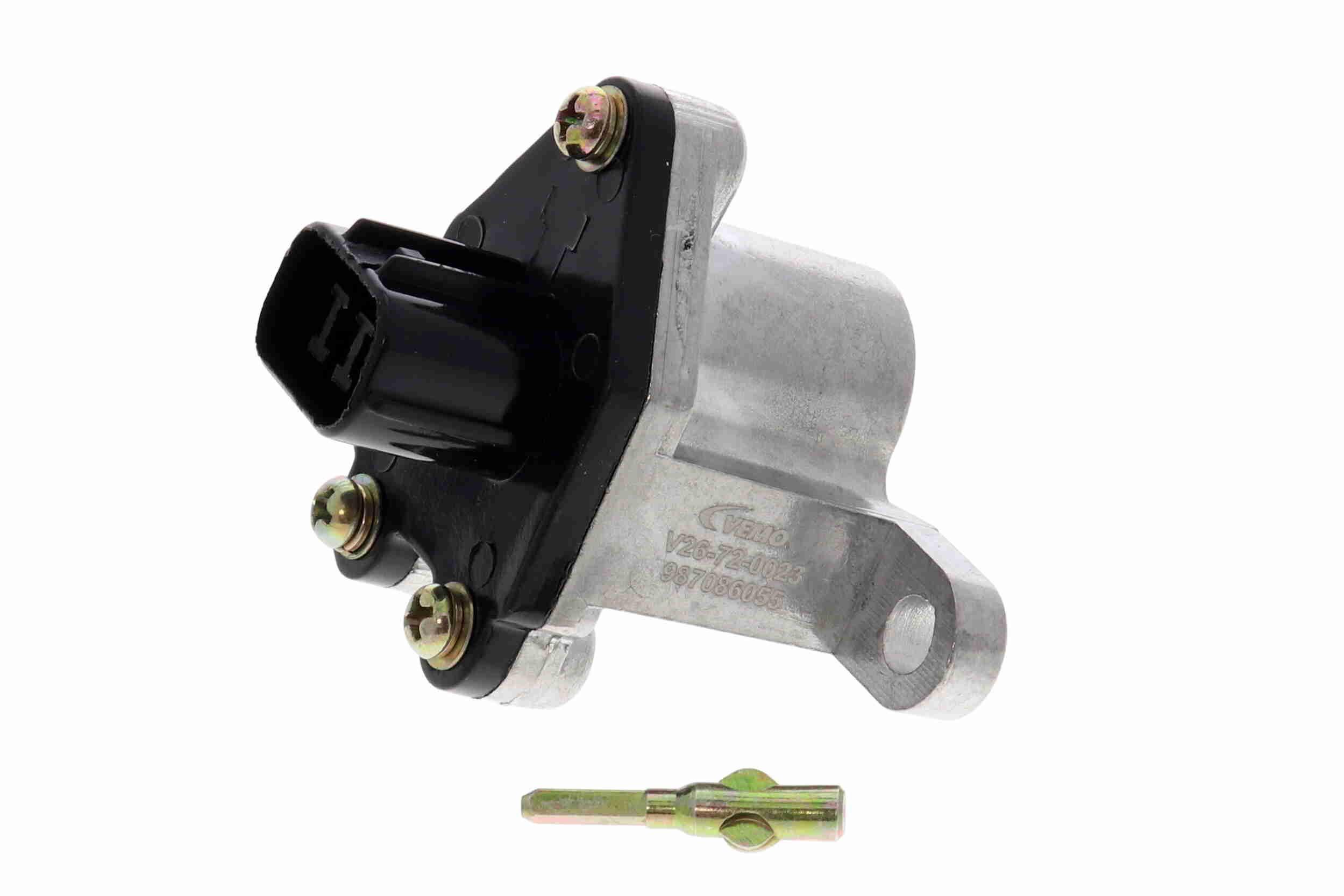 Original MERCEDES-BENZ Geschwindigkeitssensor V26-72-0023