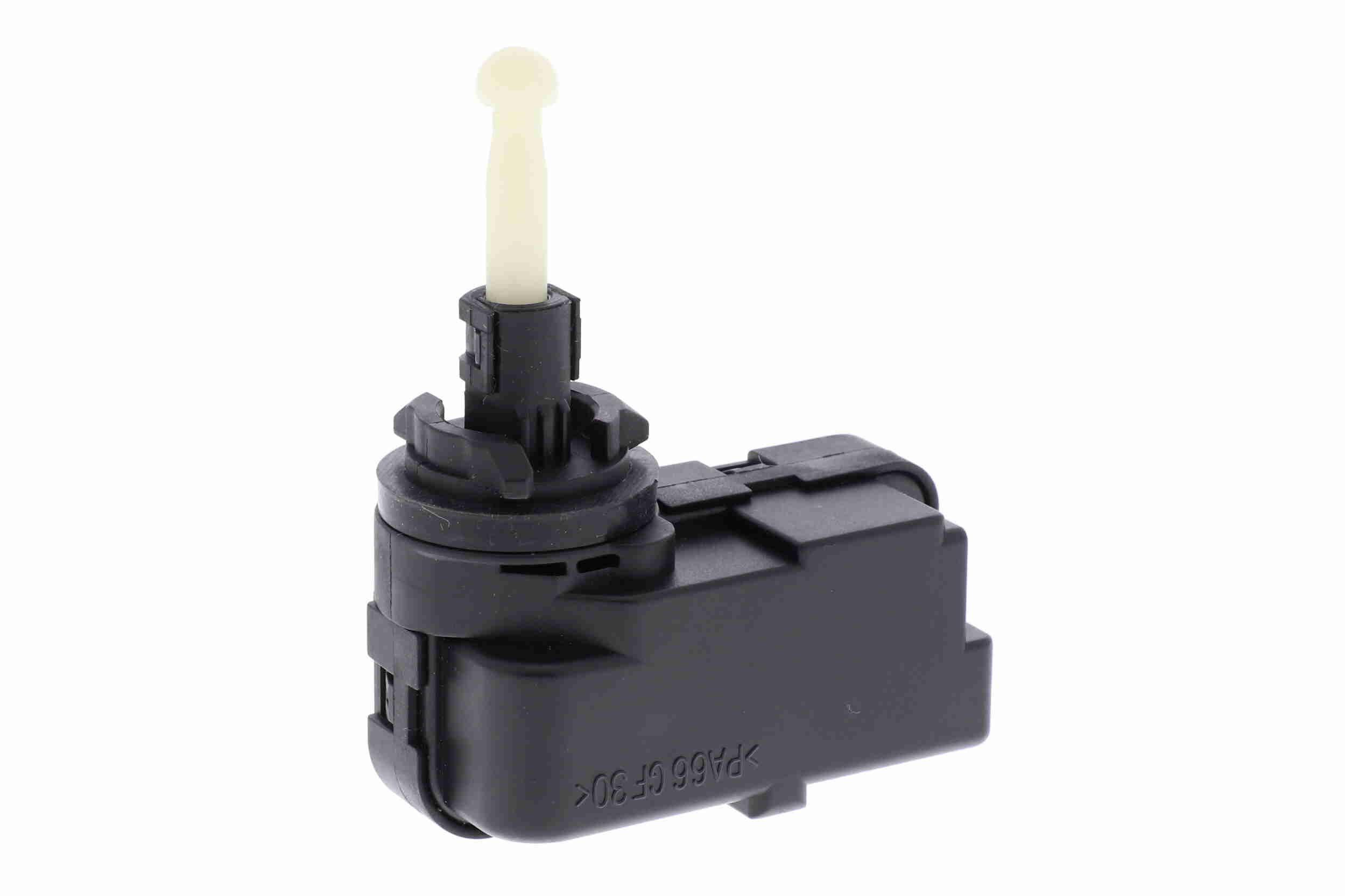 VEMO: Original Stellelement Leuchtweiteregulierung V40-77-0018 ()