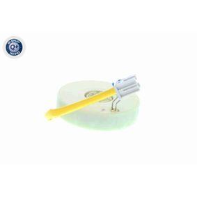 V24-72-0121 VEMO Q+, calidad de primer equipo Sensor ángulo dirección V24-72-0121 a buen precio