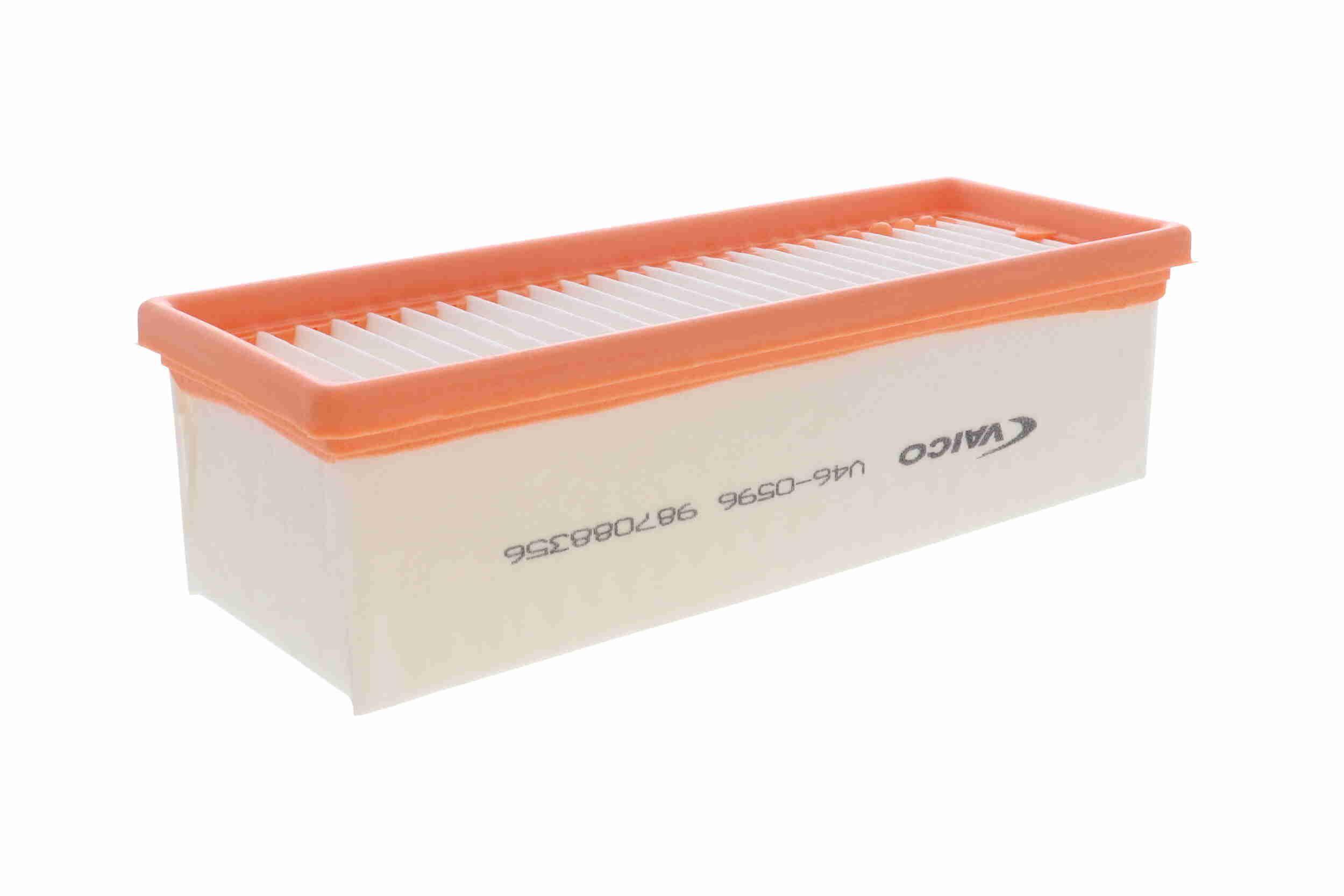 OE Original Luftfiltereinsatz V46-0596 VAICO