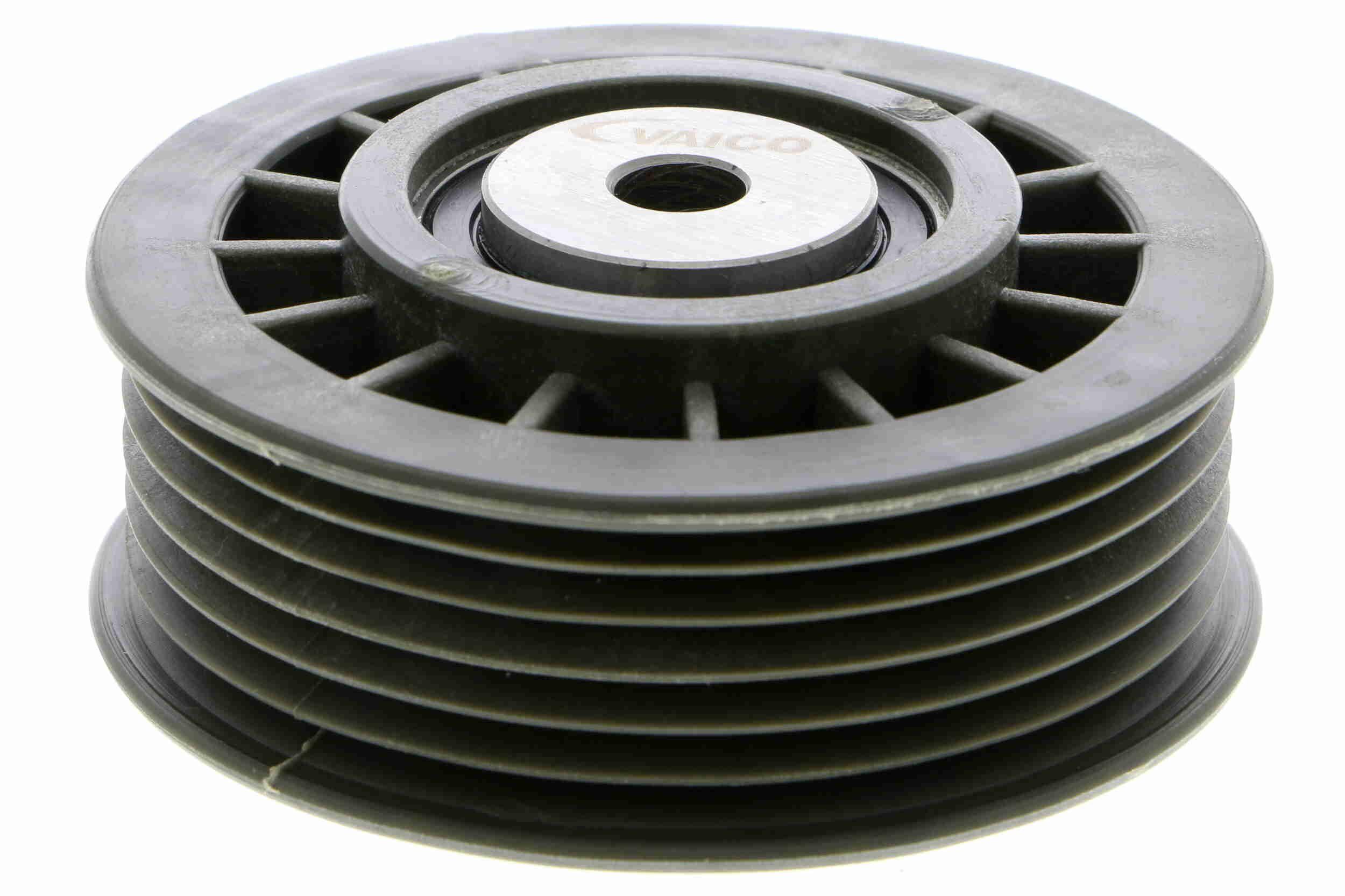 Achat de V30-0131-1 VAICO Qualité VAICO originale Ø: 70mm, Ø: 70mm, Ø: 70mm Poulie renvoi / transmission, courroie trapézoïdale à nervures V30-0131-1 pas chères