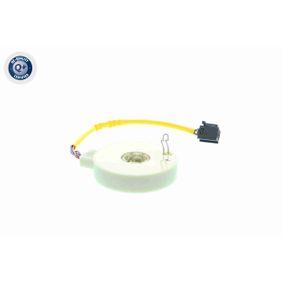 V24-72-0125 VEMO Q+, calidad de primer equipo Sensor ángulo dirección V24-72-0125 a buen precio
