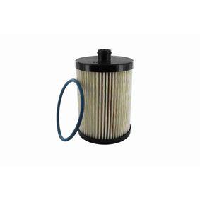Pirkti V95-0257 VAICO filtro įdėklas, CST99 aukštis: 111mm Kuro filtras V95-0257 nebrangu