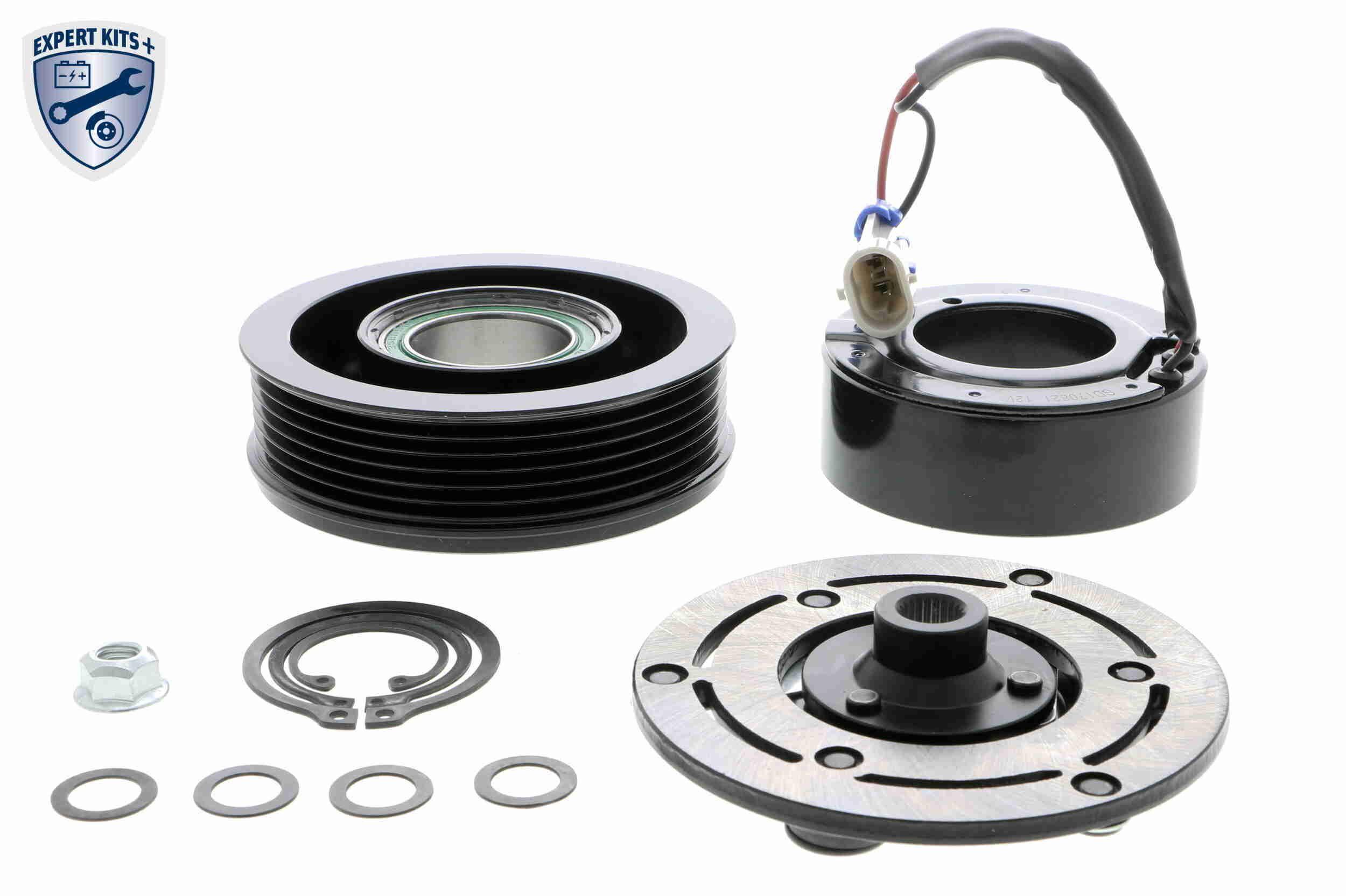 Kupplung Klimakompressor VEMO V40-77-1003