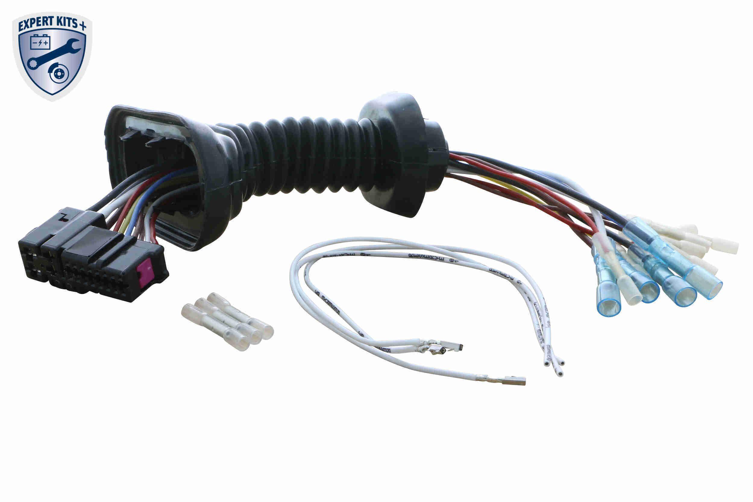 V10-83-0066 VEMO Reparasjonssett, kabelsett – kjøp på nettet