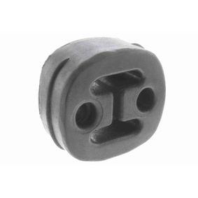 V10-2343 VAICO Original VAICO Qualität Halter, Abgasanlage V10-2343 günstig kaufen