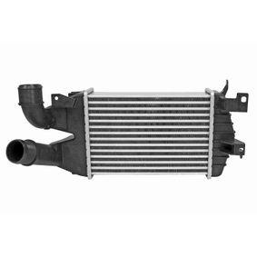 Vemo V20-60-0011 Ladeluftk/ühler