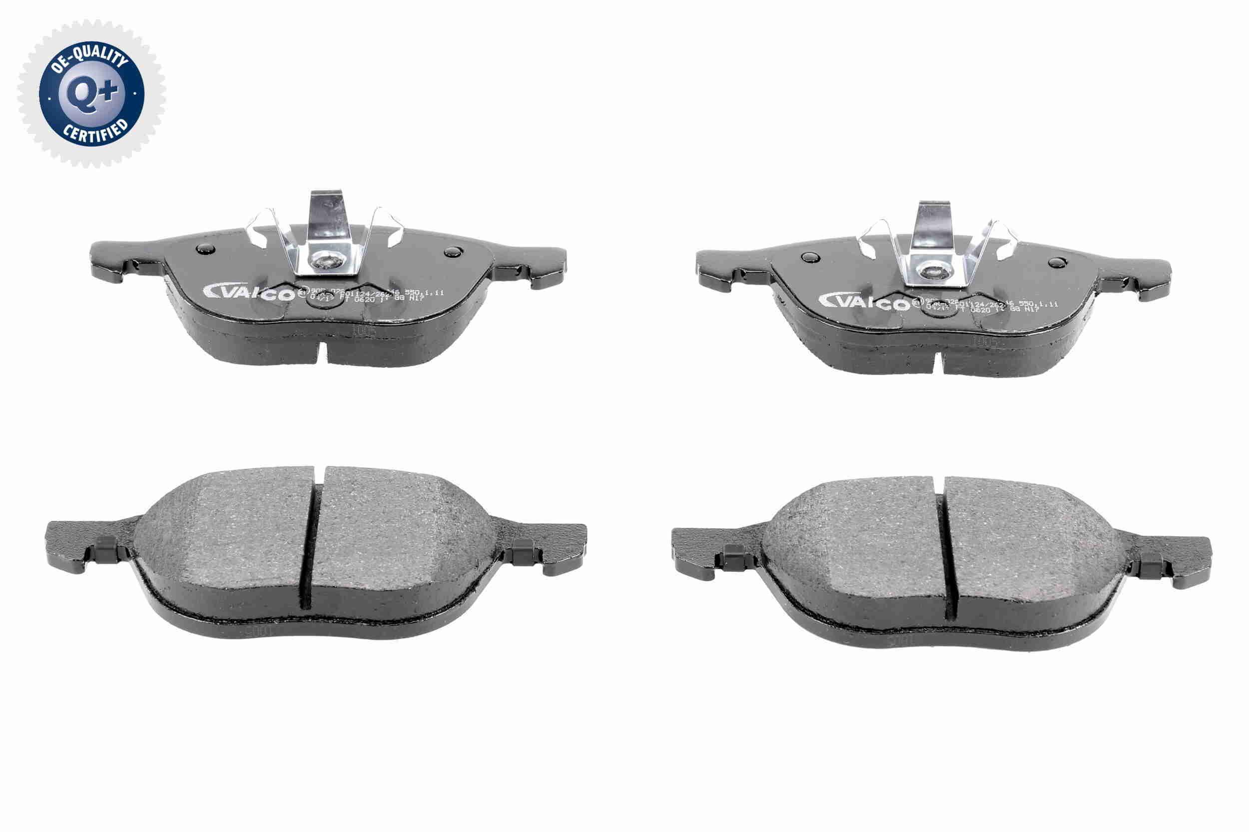 Bremsbelagsatz VAICO V25-0272