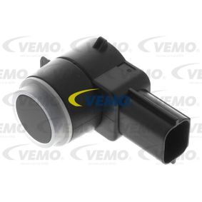 V40-72-0490 VEMO Original VEMO Quality, Fram, Bak, svart, ultraljudsensor Sensor, parkeringshjälp V40-72-0490 köp lågt pris