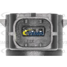 V40720490 Sensor, parkeringshjälp VEMO V40-72-0490 Stor urvalssektion — enorma rabatter