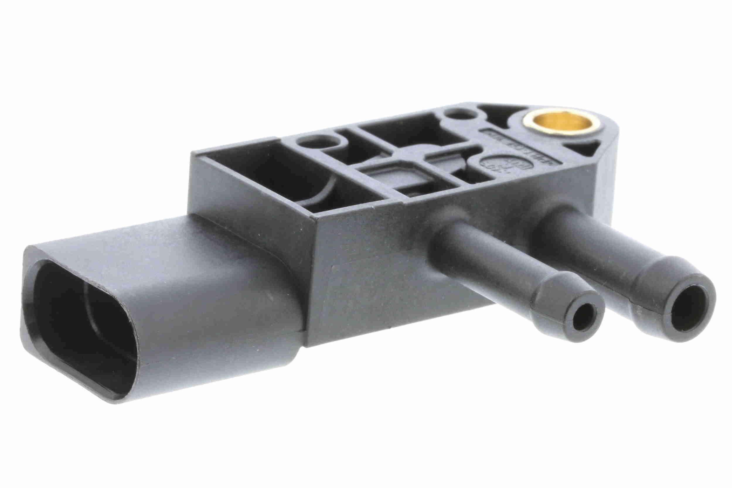Volkswagen EOS 2012 Exhaust gas pressure sensor VEMO V10-72-1207: Original VEMO Quality
