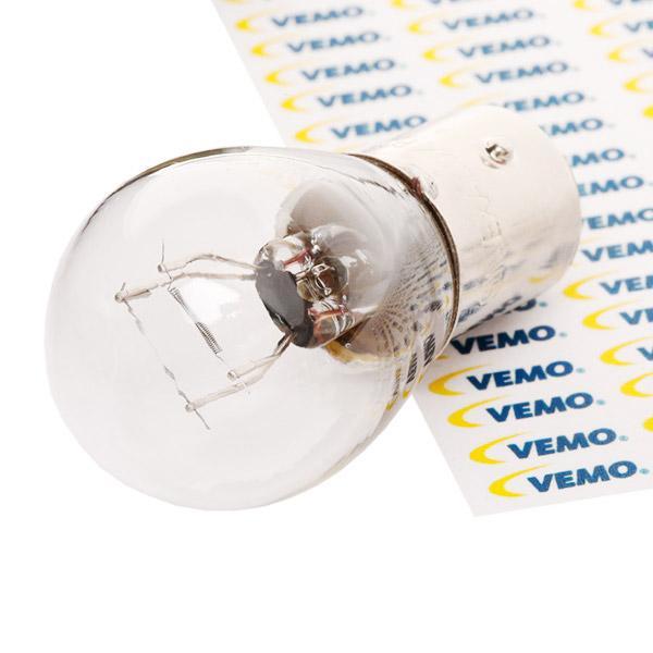 Gloeilamp, knipperlamp VEMO V99-84-0005 Beoordelingen
