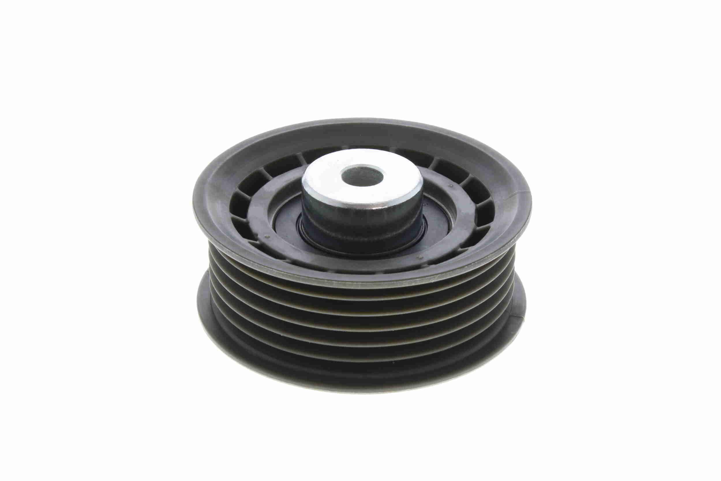 Buy VAICO Deflection / Guide Pulley, v-ribbed belt V30-0133 truck
