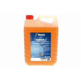 ReinigerScheibe VAICO Inhalt: 5l, orange, Q+, Erstausrüsterqualität MADE IN GERMANY Konzentrat: Reiniger, Scheibenreinigungsanlage V60-0148 günstig kaufen