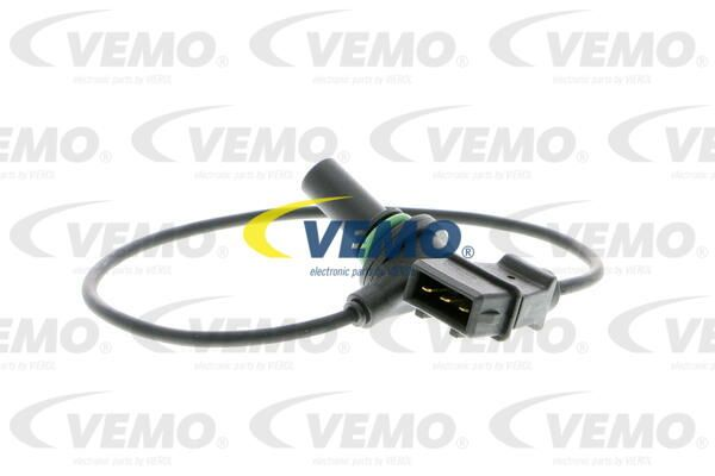 Original AUDI Geschwindigkeitssensor V10-72-0987