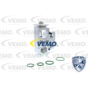 DENSO Expansionsventil Klimaanlage DVE32007 für VW 7EA 7HA T5 7HH TRANSPORTER
