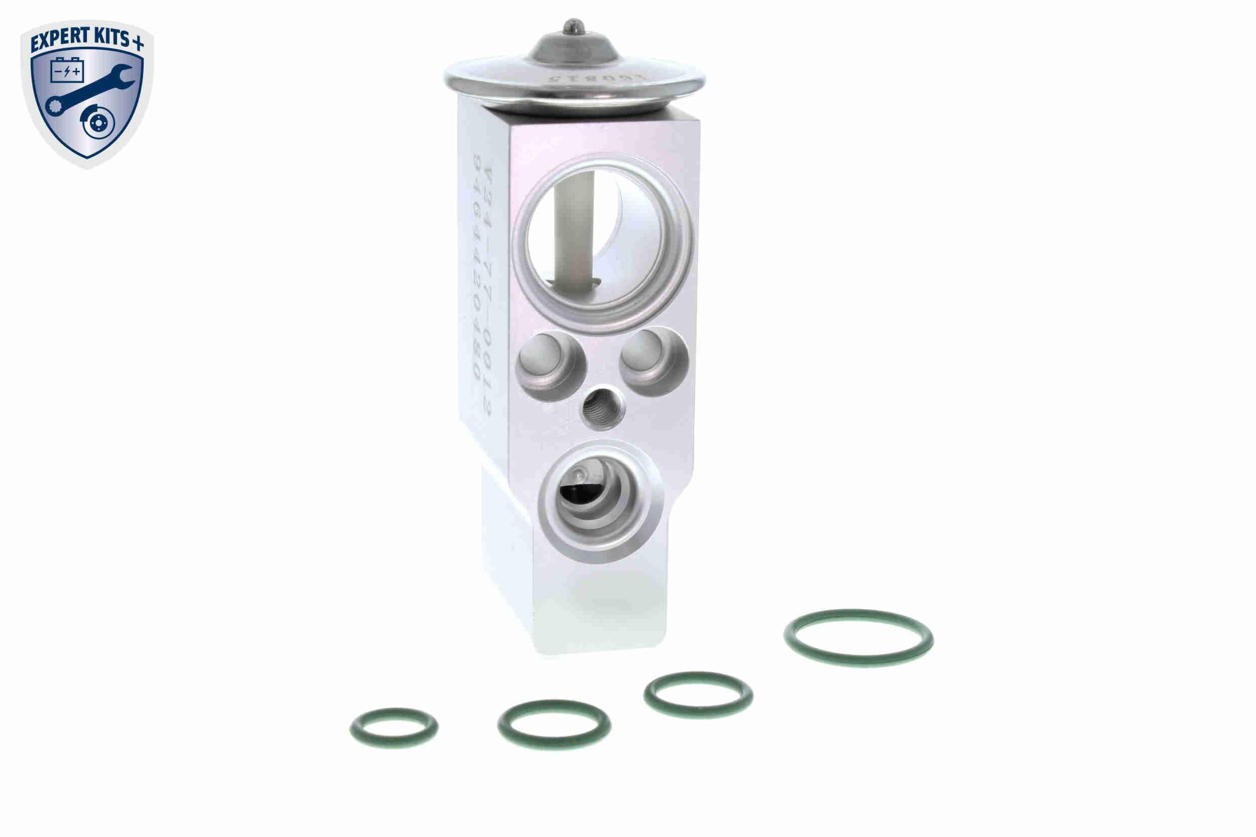 VEMO: Original Expansionsventil V24-77-0012 ()