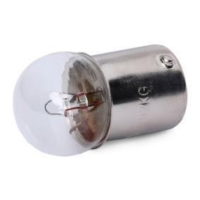 V99840004 Glödlampa, skyltbelysning VEMO V99-84-0004 Stor urvalssektion — enorma rabatter