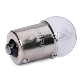 V99-84-0004 Glödlampa, skyltbelysning VEMO - Billiga märkesvaror