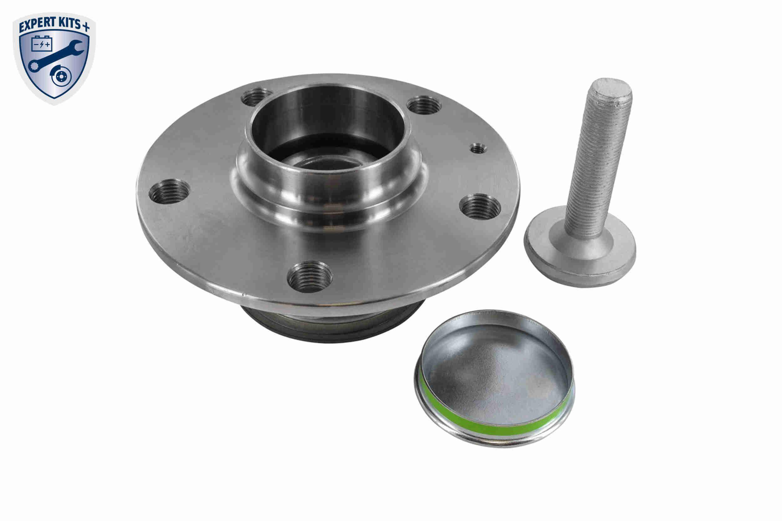 VW T-ROC 2020 Radnabe - Original VAICO V10-8343 Ø: 136,5mm, Innendurchmesser: 30mm