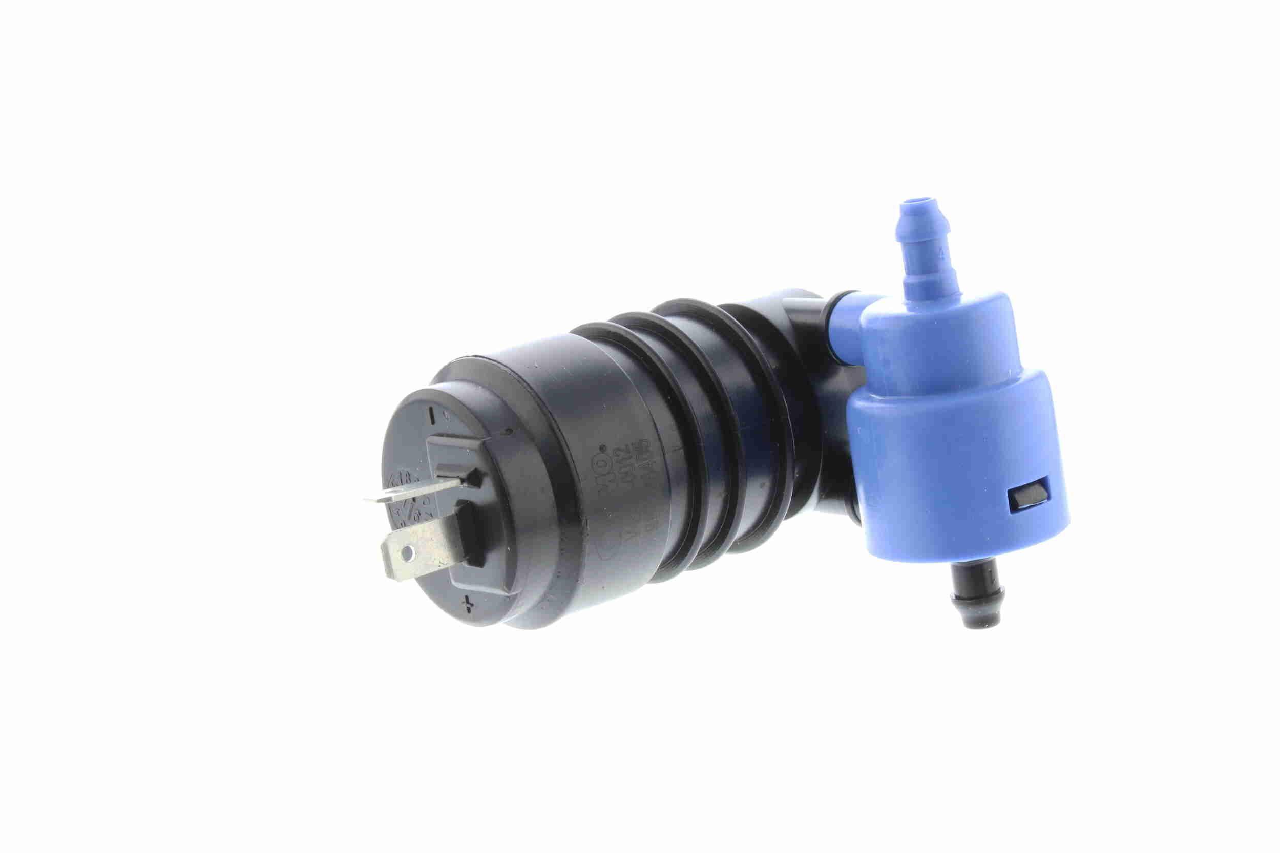 Scheibenwaschpumpe VEMO V40-08-0012