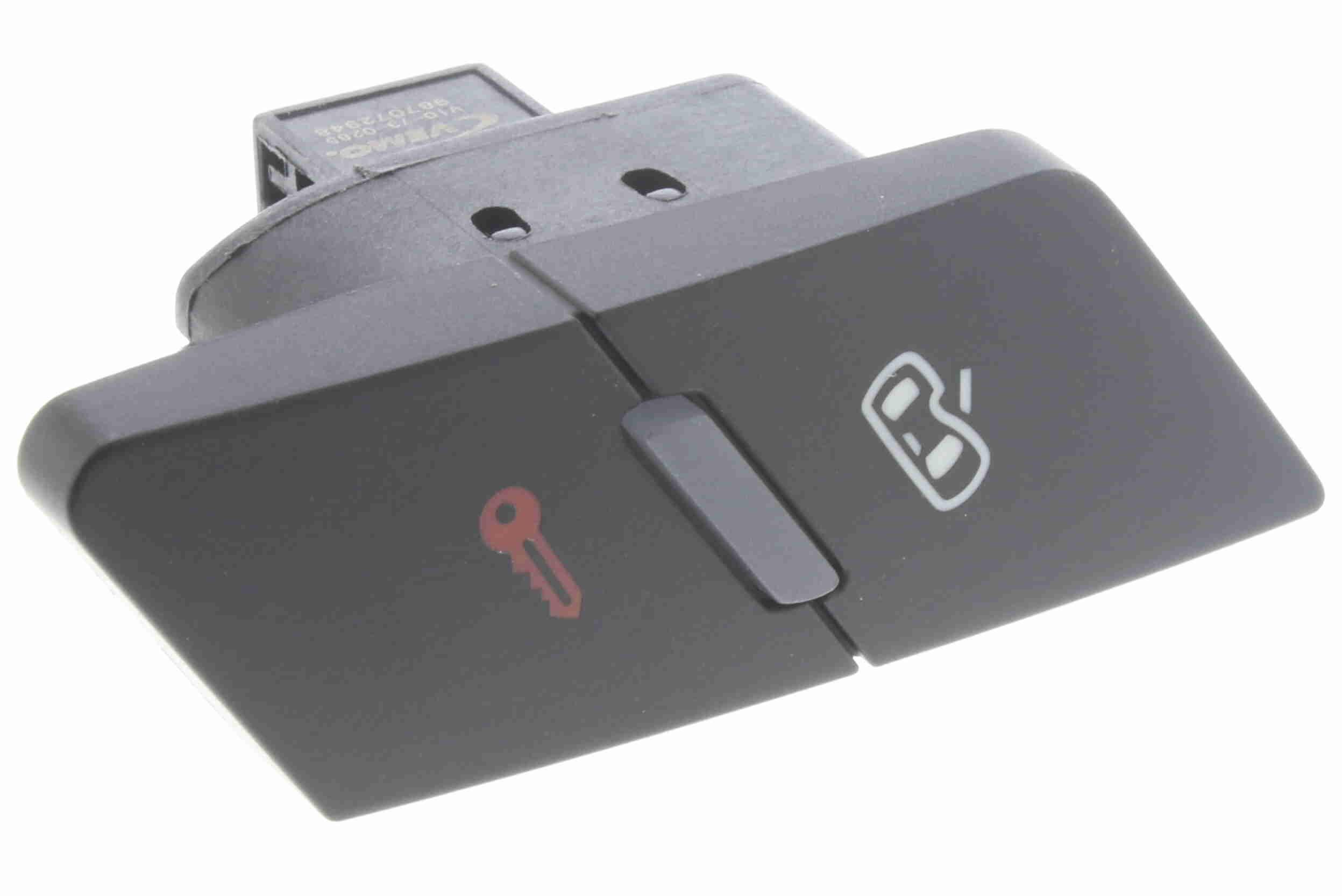 OE Original Zentralverriegelung V10-73-0285 VEMO