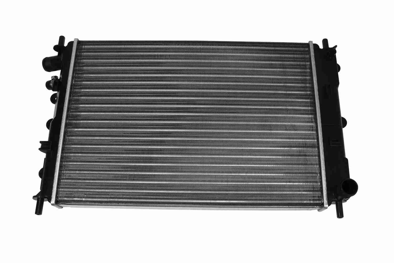 Radiador, refrigeración del motor VEMO V25-60-0014 Opiniones